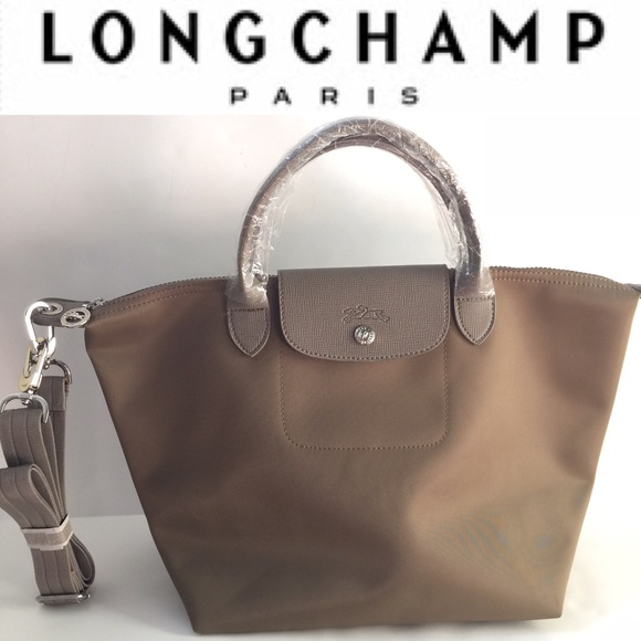 faacf03bc1f0 Longchamp • Le Pliage NEO Tote Bag